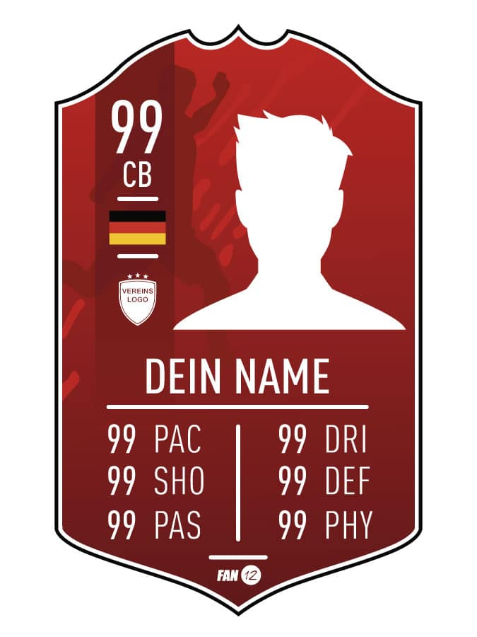 FUT Card - BL Edition